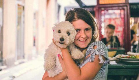 Dijana from Sarajevo
