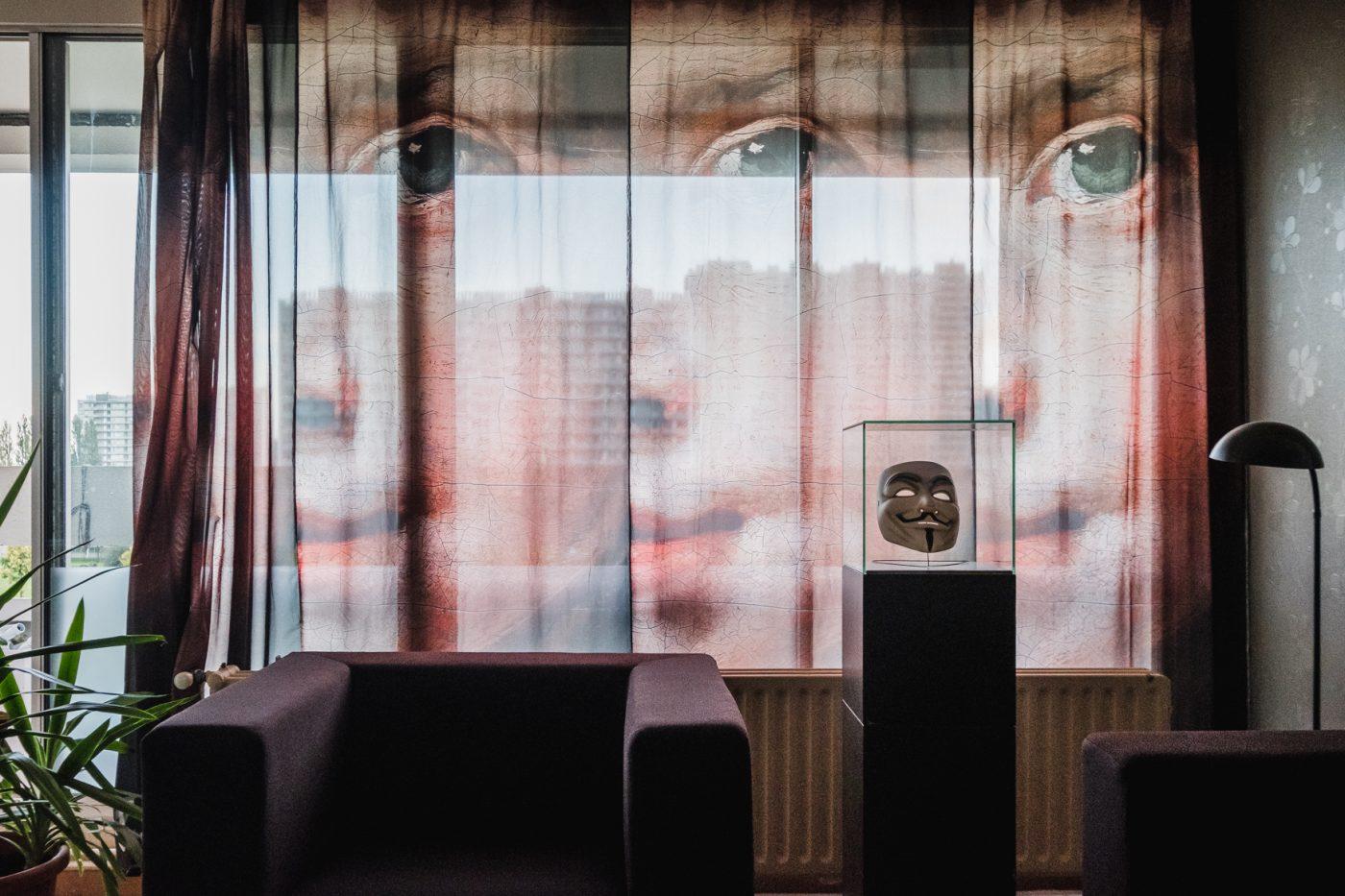 Interieur fotoreeks Europark appartementen Linkeroever