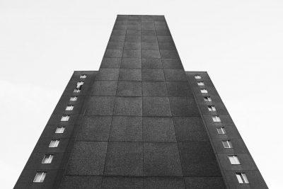 Architectuur Kiel ©Sacha Jennis