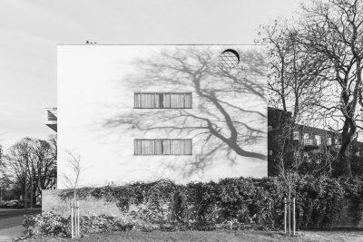 Architectuur Le Corbusier ©Sacha Jennis