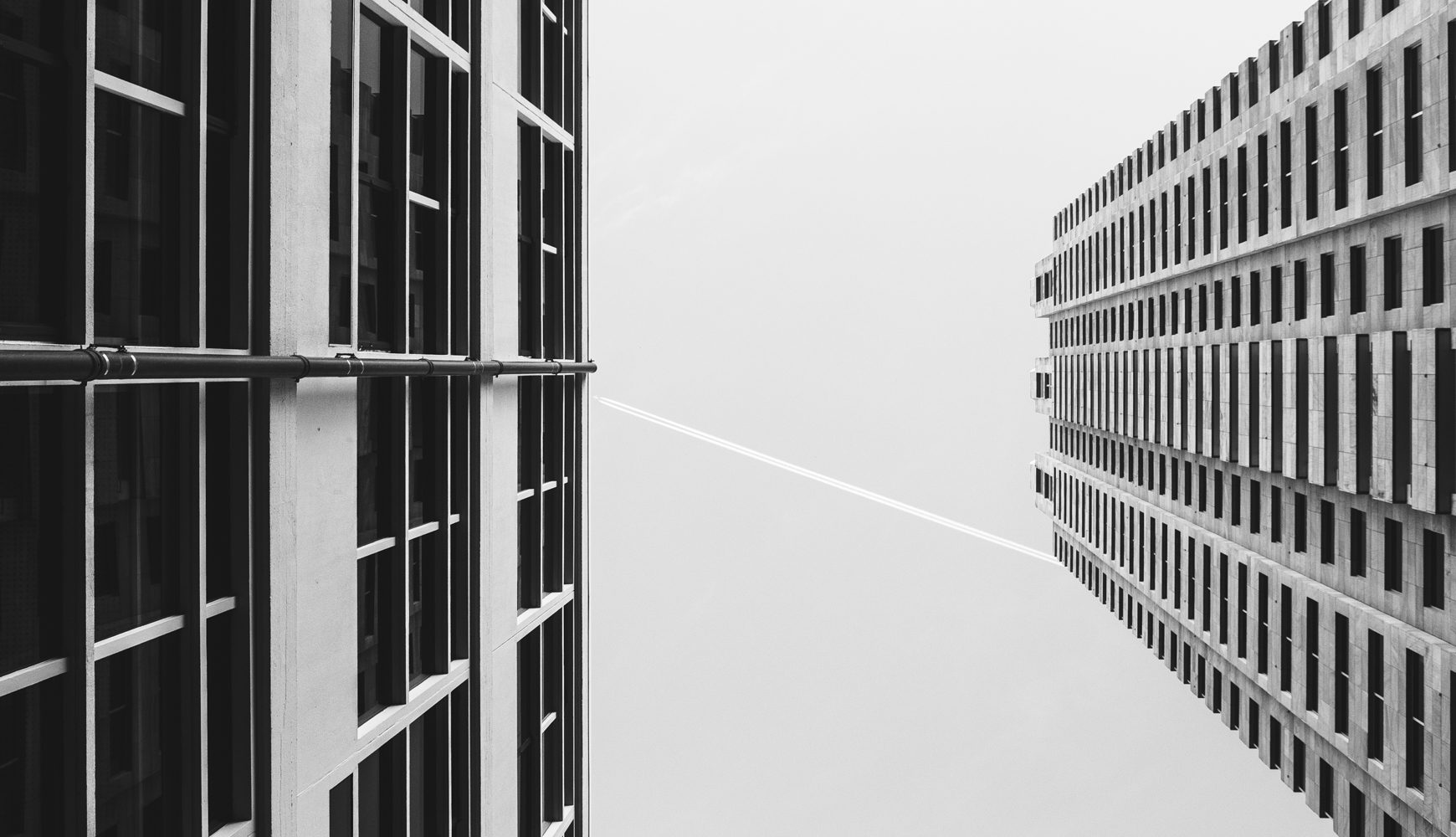 Architectuur fotografie Rotterdam © Sacha Jennis