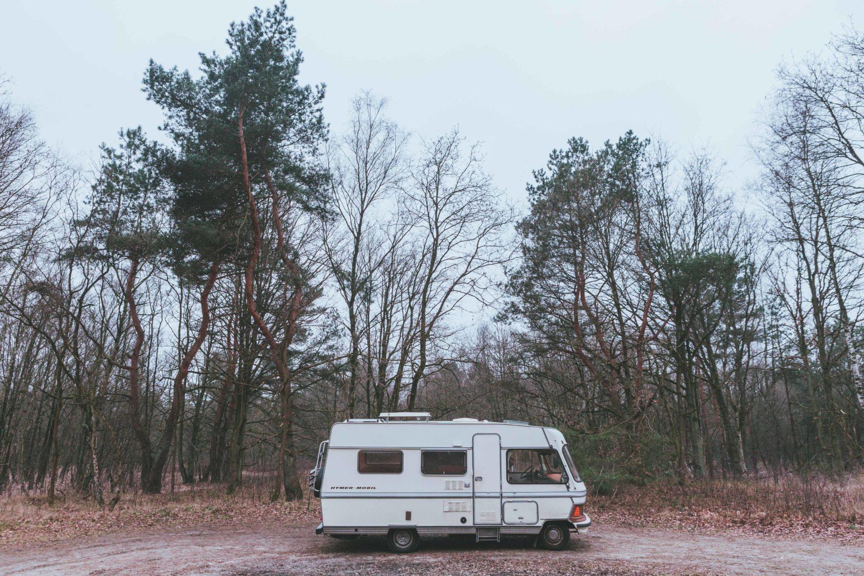 camperlife campervan roadtrip © Sacha Jennis