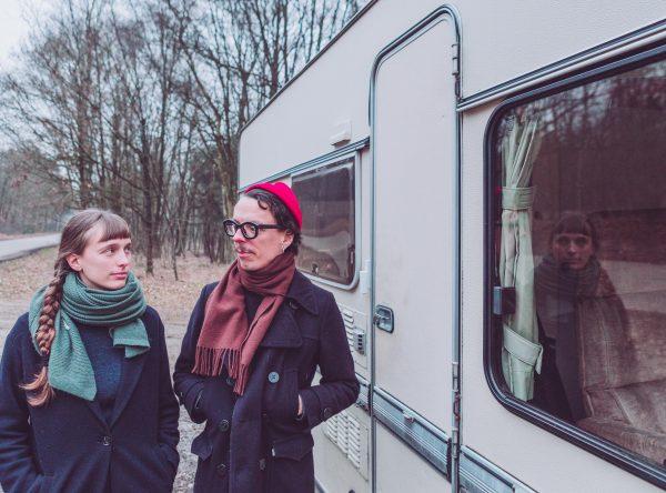Jelle Ana camperlife roadtrip © Sacha Jennis