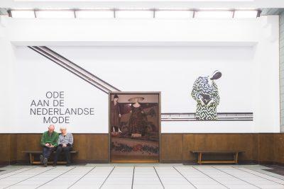 gemeentemuseum Den Haag, architectuur