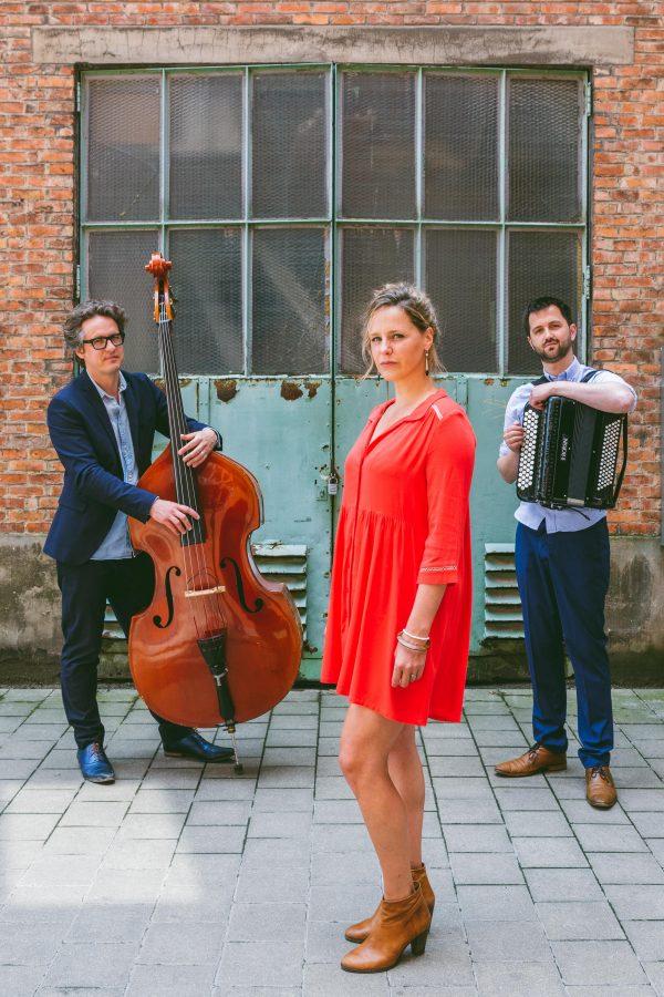 band pic portret muziekgroep jaap is dood leve joop