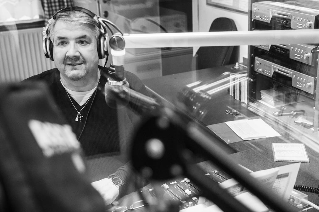 Willem van Radio Minerva